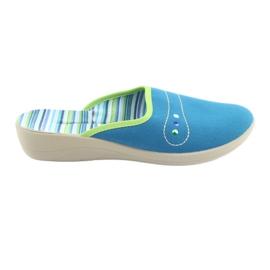 Befado obuwie damskie pu 552D008