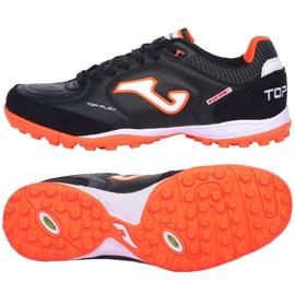 Buty piłkarskie Joma Top Flex 901 Tf M TOPW.901.TF czarny czarne