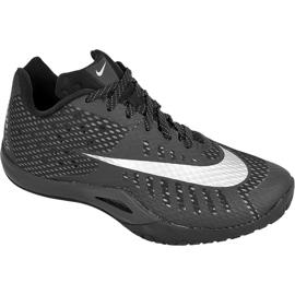 Buty koszykarskie Nike HyperLive M 819663-001 wielokolorowe czarne