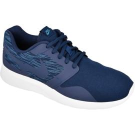 Granatowe Buty Nike Sportswear Kaishi Ns M 747492-444