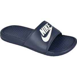 Klapki Nike Sportswear Benassi Jdi M 343880-403