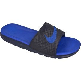 Klapki Nike Sportswear Solarsoft Benassi M 705474-440