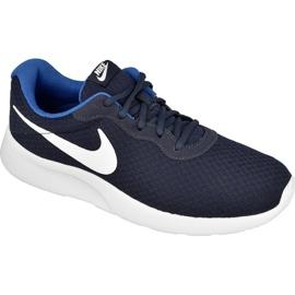 Buty Nike Sportswear Tanjun M 812654-414