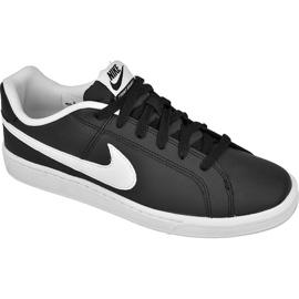 Buty Nike Sportswear Court Royale M 749747-010 czarne
