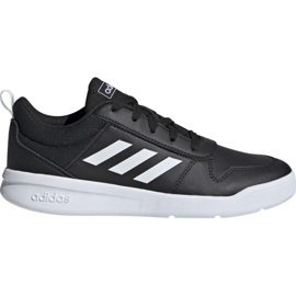 Buty adidas Tensaur K Jr EF1084 czarne