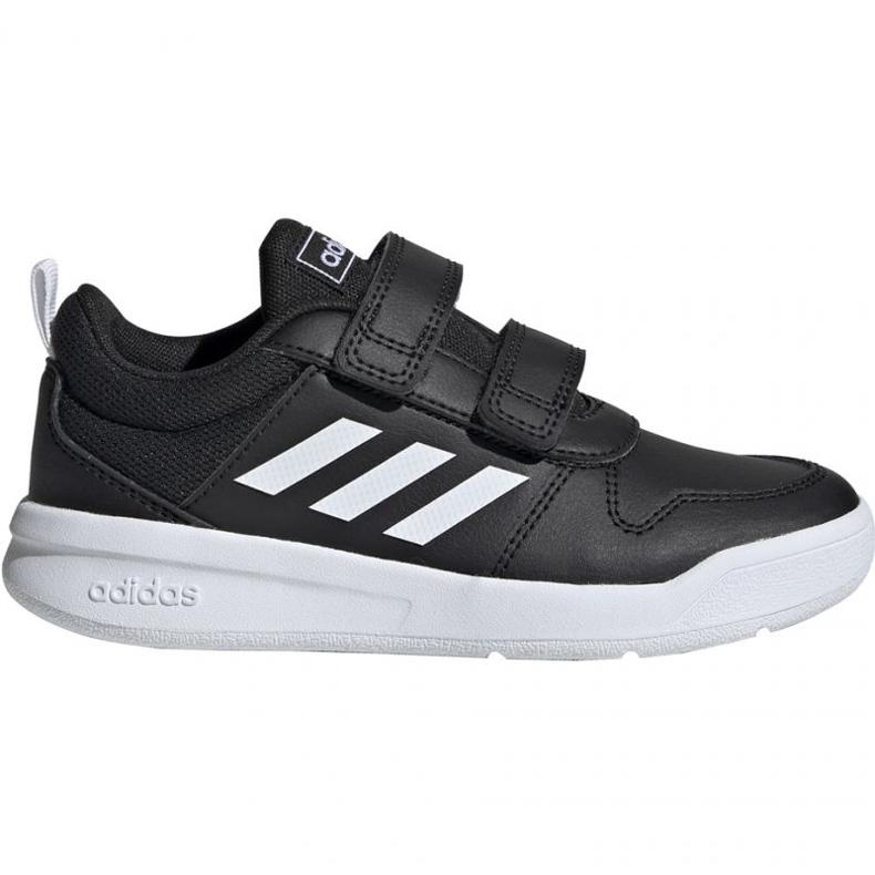 Buty adidas Tensaur C Jr EF1092 czarne