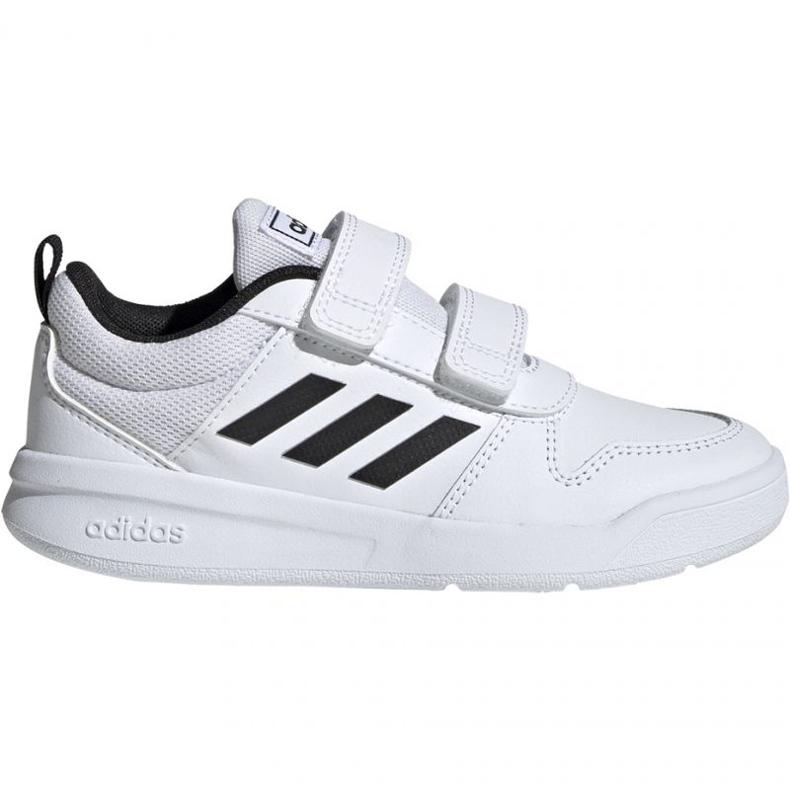 Buty adidas Tensaur C EF1093 białe
