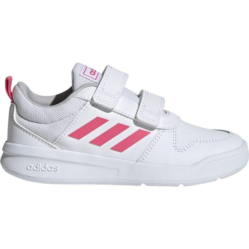 Buty adidas Tensaur C EF1097 białe
