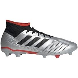 Buty piłkarskie adidas Predator 19.2 Fg M F35601