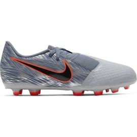 Buty piłkarskie Nike Phanton Venom Academy Fg Jr AO0362-008
