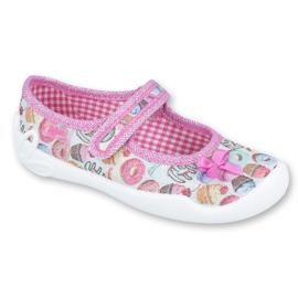Befado obuwie dziecięce 114X356