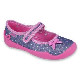 Befado obuwie dziecięce 114X357