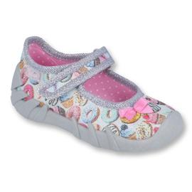 Befado obuwie dziecięce 109P190
