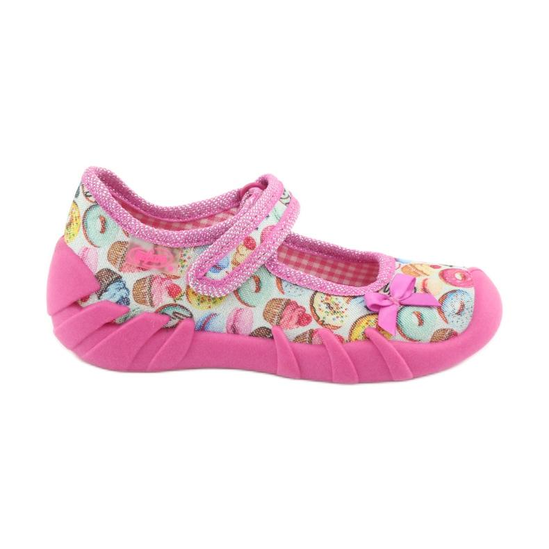 Befado obuwie dziecięce 109P191