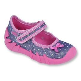 Befado obuwie dziecięce 109P194