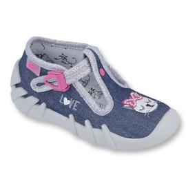 Befado obuwie dziecięce 110P361