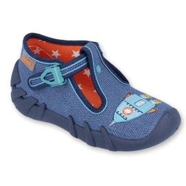 Befado obuwie dziecięce 110P356