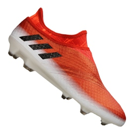 Buty piłkarskie adidas Messi 16+ Pureagility Fg M BB1870
