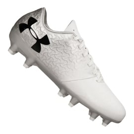 Buty piłkarskie Under Armour Magnetico Select Fg Jr 3000122-100