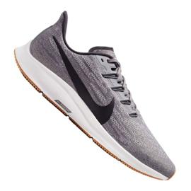 Fioletowe Buty Nike Air Zoom Pegasus M AQ2203-001