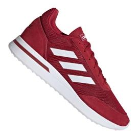 Czerwone Buty adidas Run 70S M EE9751