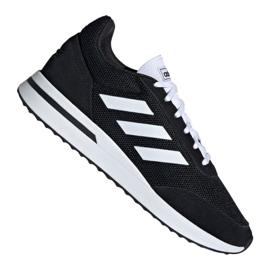 Czarne Buty adidas Run 70S M EE9752