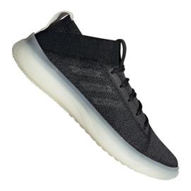 Czarne Buty adidas PureBOOST Trainer M DB3389