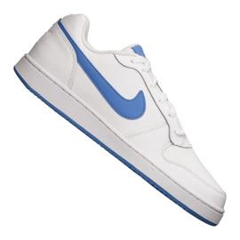 Buty Nike Ebernon Low M AQ1775-102 białe