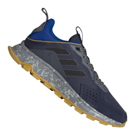 Buty biegowe adidas Resopnse Trail M EE9829