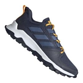 Buty biegowe adidas Kanadia Trail M EE8183