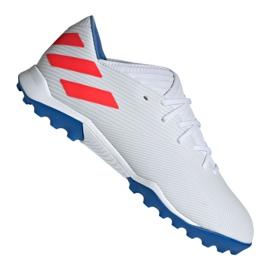 Buty piłkarskie adidas Nemeziz Messi 19.3 Tf M F34430