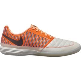 Buty halowe Nike LunarGato Ii M 580456-128