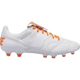 Buty piłkarskie Nike The Premier Ii Fg M 917803-181