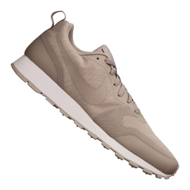 Buty Nike Md Runner 2 19 M AO0265-200 beżowy