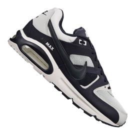 Granatowe Buty Nike Air Max Command M 629993-045
