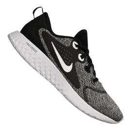 Czarne Buty biegowe Nike Legend React M AA1625-009