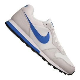 Szare Buty Nike Md Runner 2 M 749794-144