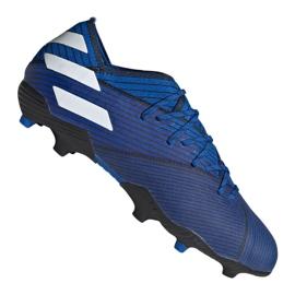 Buty piłkarskie adidas Nemeziz 19.1 Fg Jr CF99957