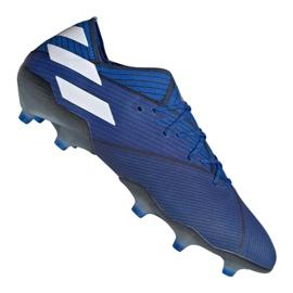 Buty piłkarskie adidas Nemeziz 19.1 Fg M F34410