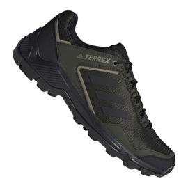 Buty trekkingowe adidas Terrex Eastrail M BC0974 zielone