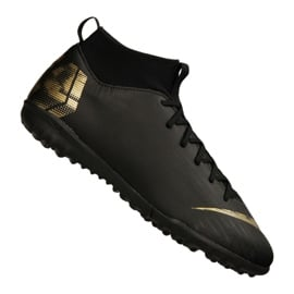 Buty piłkarskie Nike Superfly 6 Academy Tf Jr AH7344-077