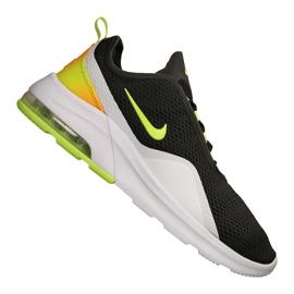 Czarne Buty Nike Air Max Motion 2 M AO0266-007