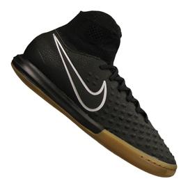 Buty halowe Nike MagistaX Proximo Ii Ic Jr 843955-009