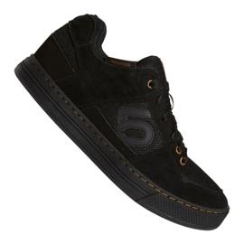 Czarne Buty adidas Freerider M BC0666