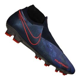 Buty piłkarskie Nike Phantom Vsn Elite Df Fg M AO3262-440