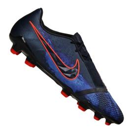 Buty piłkarskie Nike Phantom Vnm Elite Fg M AO7540-440