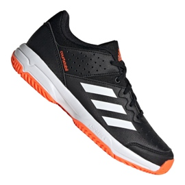 Buty adidas Court Stabil Jr F99912