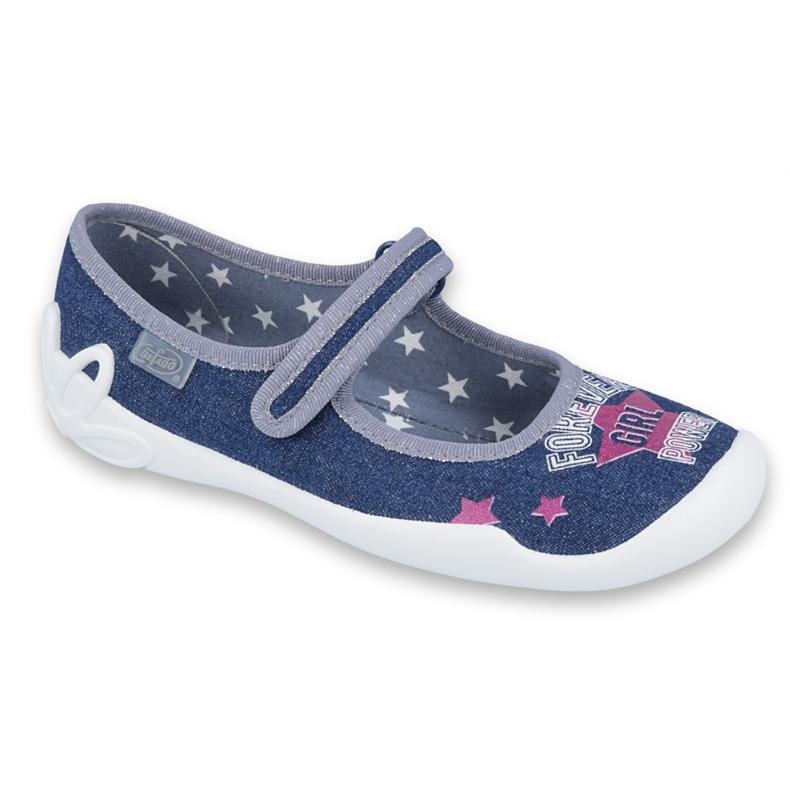 Befado obuwie dziecięce 114Y369