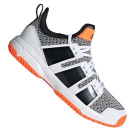 Buty do piłki ręcznej adidas Stabil Jr F33830