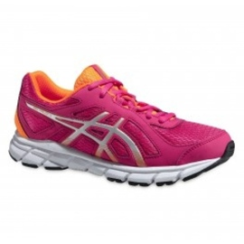 Różowe Buty biegowe asics Gel-Xalion 2 Gs Junior C439N-2093